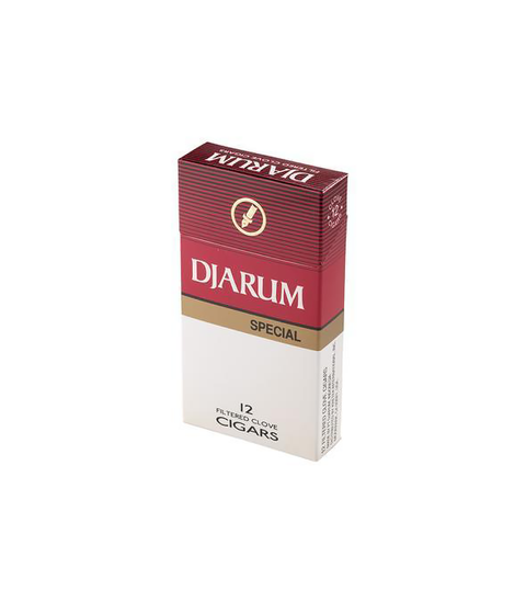 Djarum Cigars - Pink Dot