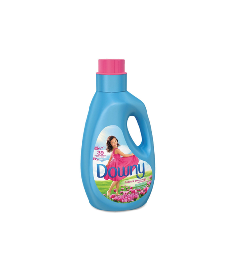 Downy Liquid Fabric Softener - Pink Dot