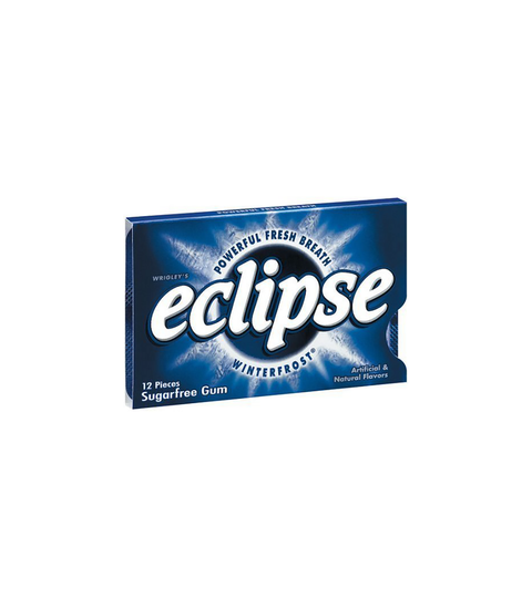 Eclipse Gum - Pink Dot