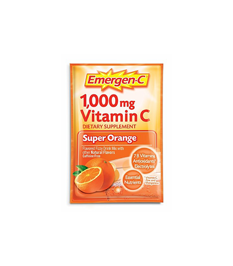 Emergen-C Vitamin Packet