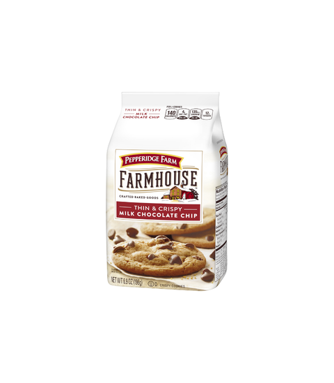 Farmhouse Cookies