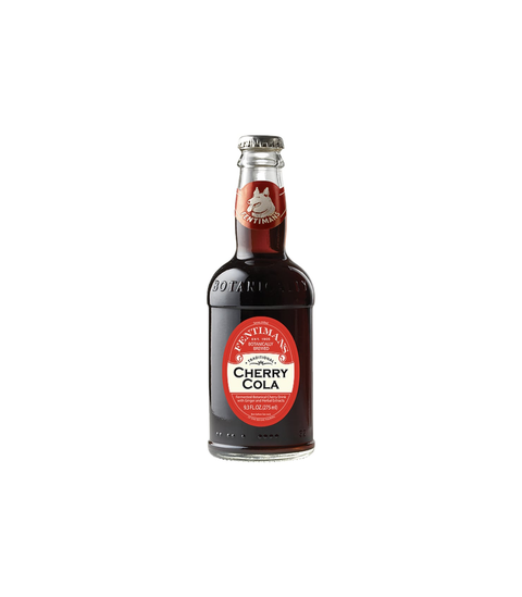 Fentimans Cherry Cola - Pink Dot