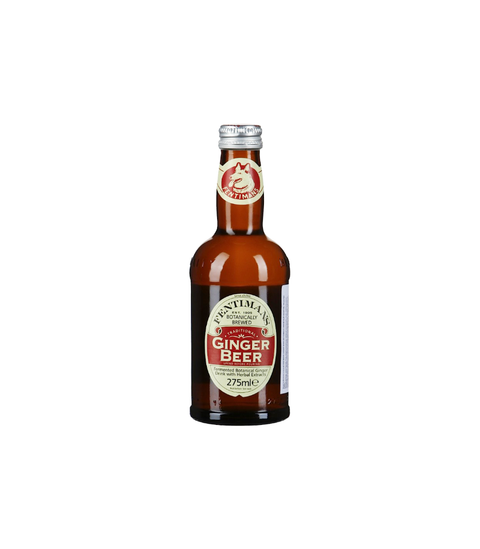 Fentimans Ginger Beer - Pink Dot