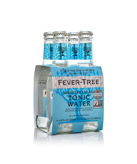 Fever-Tree - Mediterranean Tonic Water