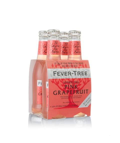 Fever-Tree - Sparkling Pink Grapefruit
