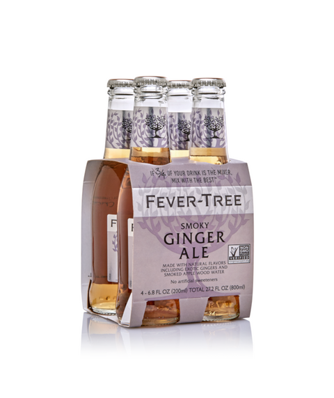 Fever-Tree - Smokey Ginger Ale