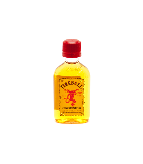 Fireball - Pink Dot