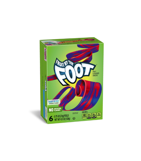 Fruit by the Foot (individual) - Pink Dot
