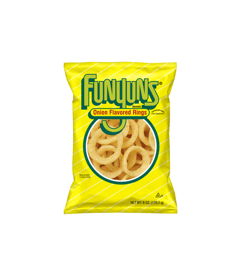 Funyuns - Original - Pink Dot