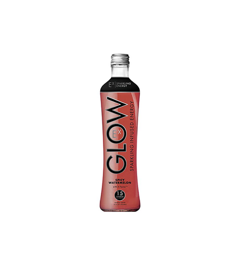 GLOW Beverages - Energy - Pink Dot
