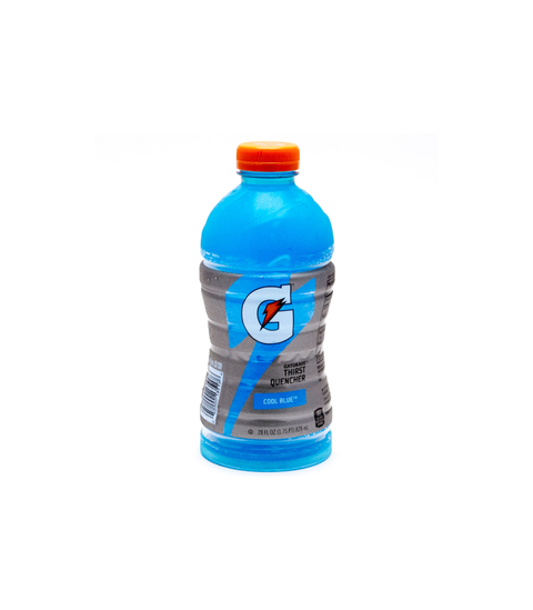 Gatorade 28 oz - Pink Dot