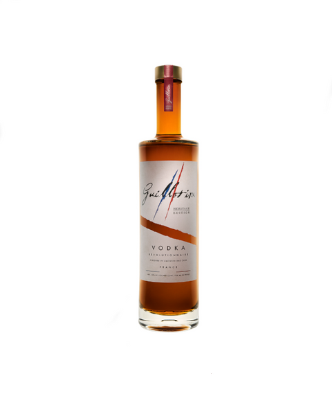 Guillotine Heritage Barrel-Aged Vodka