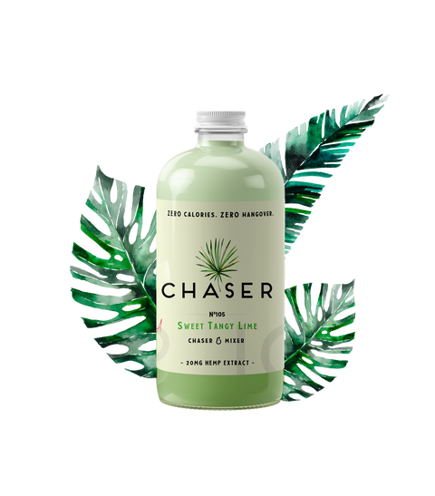 Chaser - Sweet Tangy Lime - Zero Calorie Chaser & Mixer