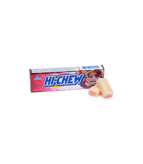 Hi Chew Fruit Chews - Pink Dot
