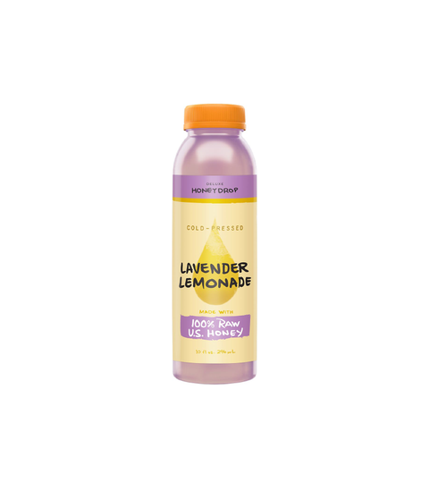 Honeydrop Lemonade - Pink Dot
