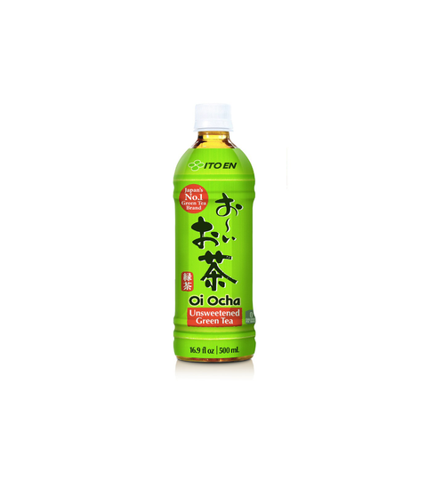 ITO EN - Oi Ocha Green Tea - Pink Dot