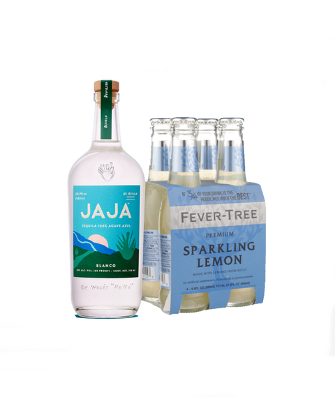 JAJA Tequila International Lemonade Day Bundle