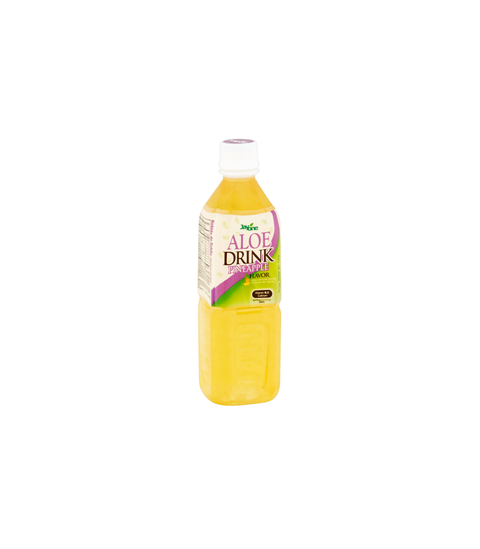 Jayone Aloe Drink - Pink Dot