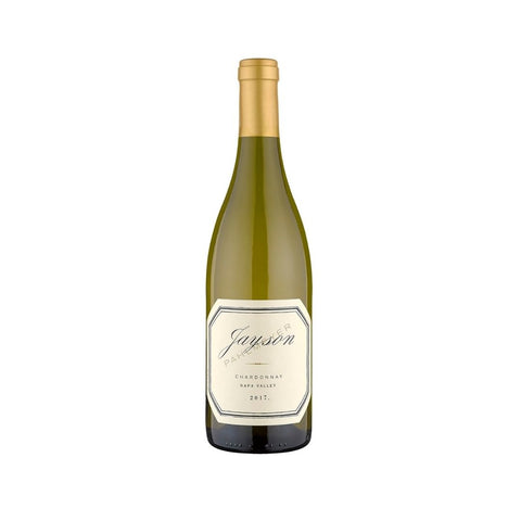 Jayson by Pahlmeyer Napa Valley Chardonnay 2017