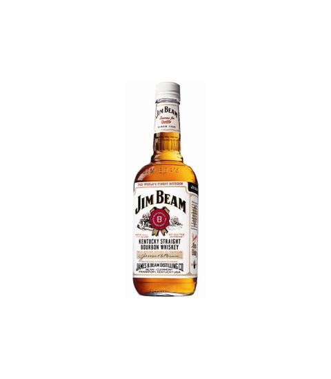 Jim Beam - Pink Dot