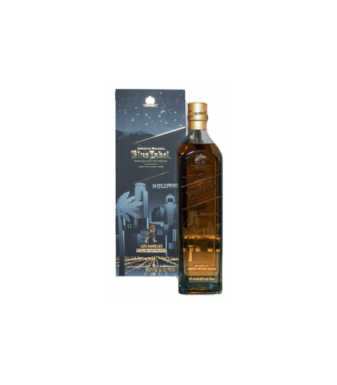 Johnnie Walker Blue - Los Angeles Edition