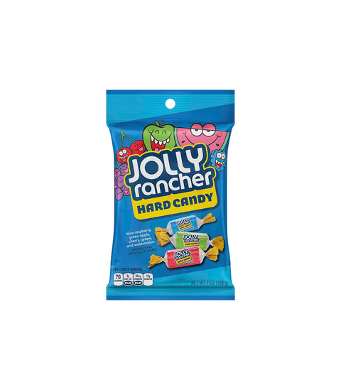 Jolly Rancher Hard Candy Bag - Pink Dot