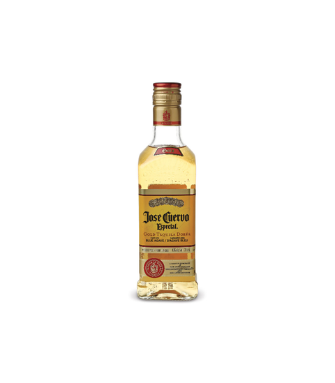 Jose Cuervo Gold - Pink Dot