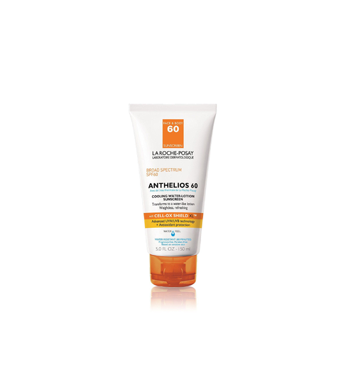 L.A. Bodies Sunscreen
