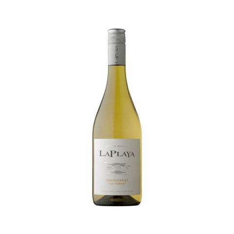 La Playa Estate Un-Oaked Chardonnay
