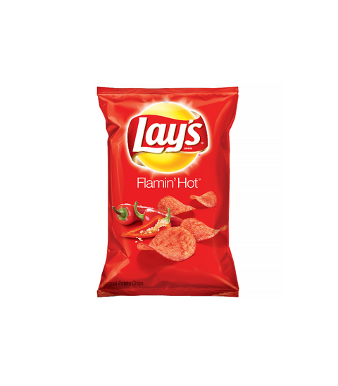 Lay's - Flamin' Hot - Pink Dot
