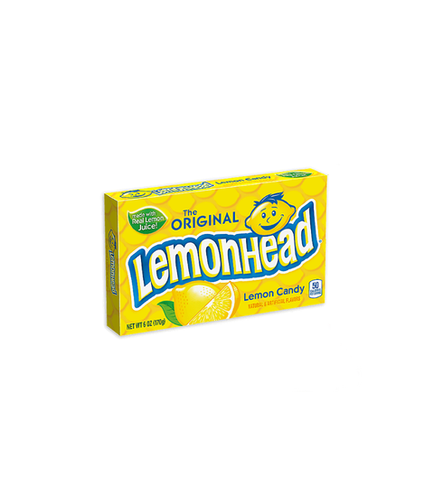 Lemonhead - Pink Dot