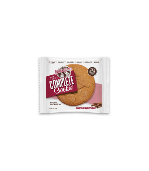 Lenny & Larry's - Complete Cookie - Pink Dot