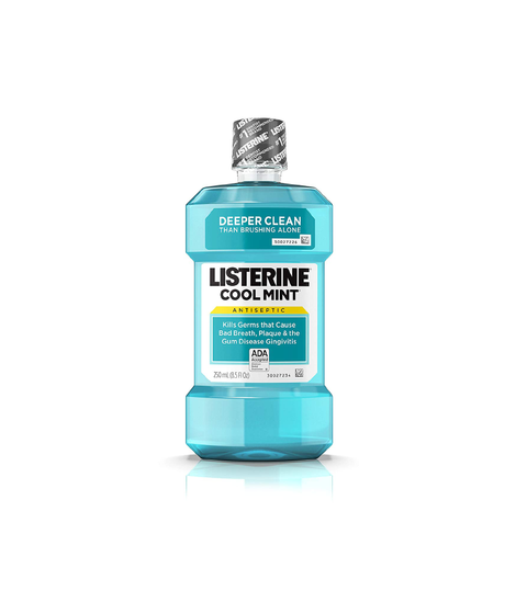 Listerine Cool Mint - Pink Dot