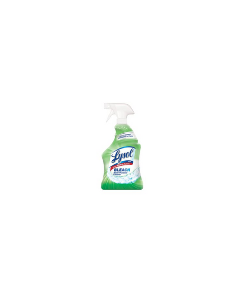 Lysol Spray - Multi Purpose Bleach Cleaner