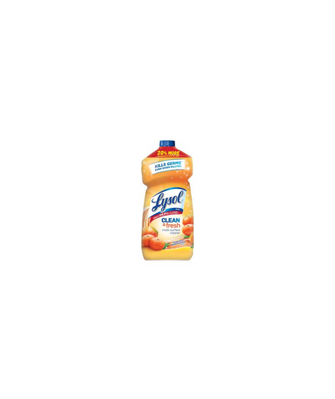 Lysol Liquid Cleaner