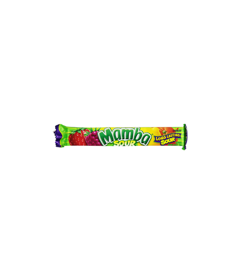 Mamba Fruit Chews - Pink Dot