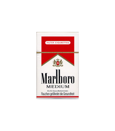 Marlboro Medium - Pink Dot
