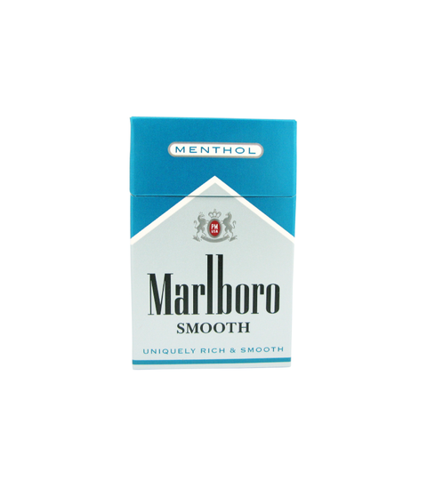 Marlboro Smooth - Pink Dot
