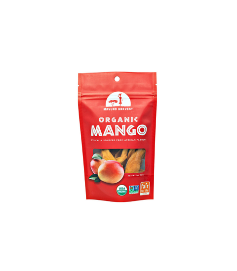 Mavuno Harvest Organic Fruits - Pink Dot