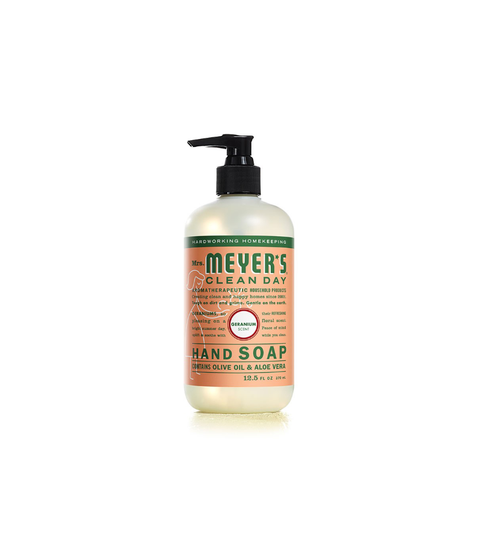 Meyers Hand Soap - Pink Dot