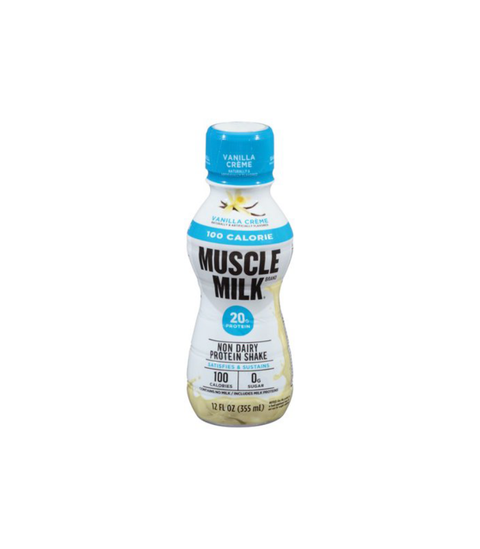 Muscle Milk (Non Dairy) - Pink Dot