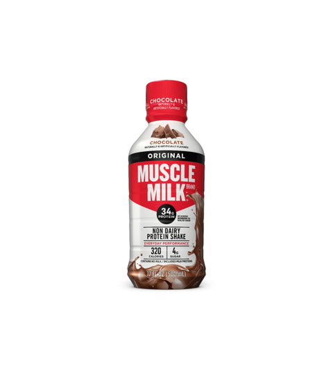 Muscle Milk Original - Pink Dot