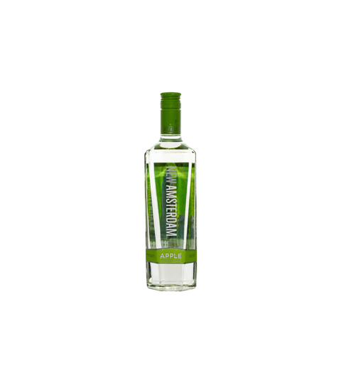 New Amsterdam Vodka - Apple - Pink Dot