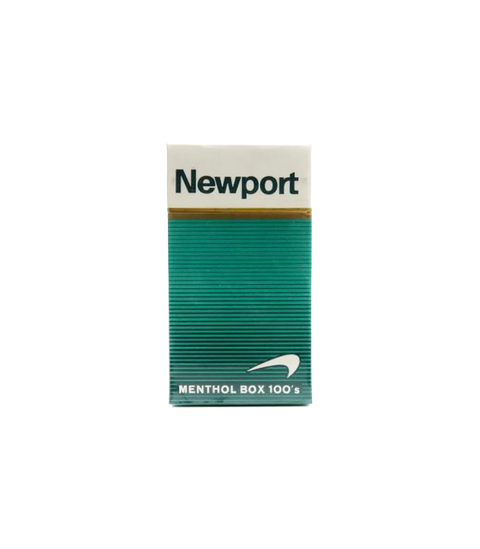 Newport 100 Cigarettes - Pink Dot