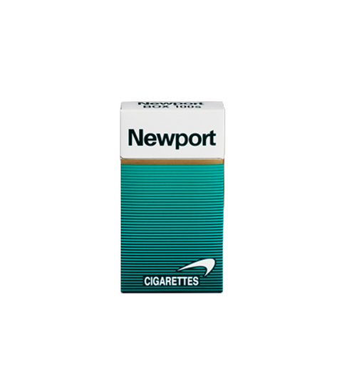 Newport Cigarettes - Pink Dot