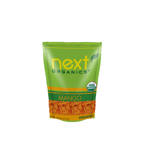 Next Organics Snacks - Pink Dot