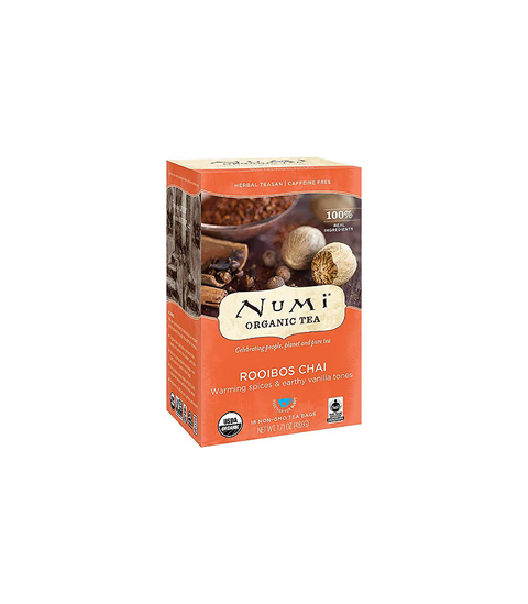 Numi Organic Tea - Pink Dot