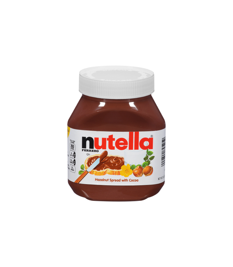 Nutella - Pink Dot