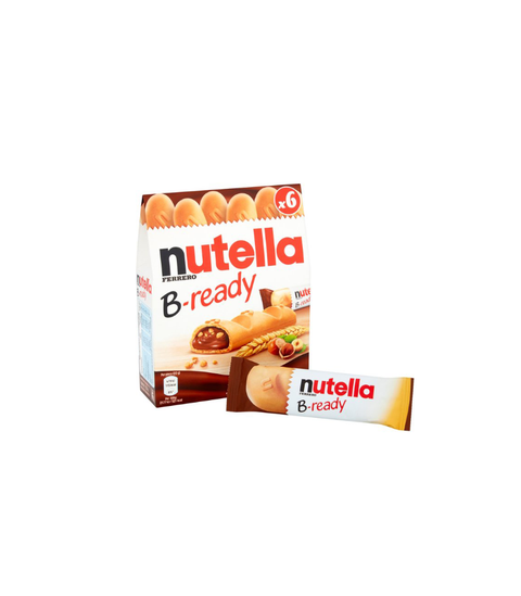 Nutella B Ready - Pink Dot