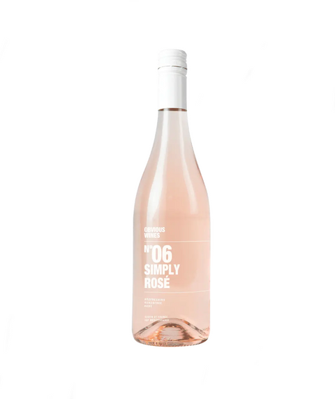 Obvious Wines - Simply Rose